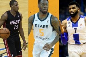 Ανταγωνιστική ομάδα υπό την απειλή της FIBA