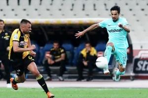 ΑΕΚ – ΑΡΗΣ 0-0 | Αλώβητος στο ΟΑΚΑ, κράτησε την 3η θέση