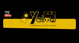 Δυναμώνουμε τη φωνή του ΑΡΗ, στηρίζουμε Yellow Radio!