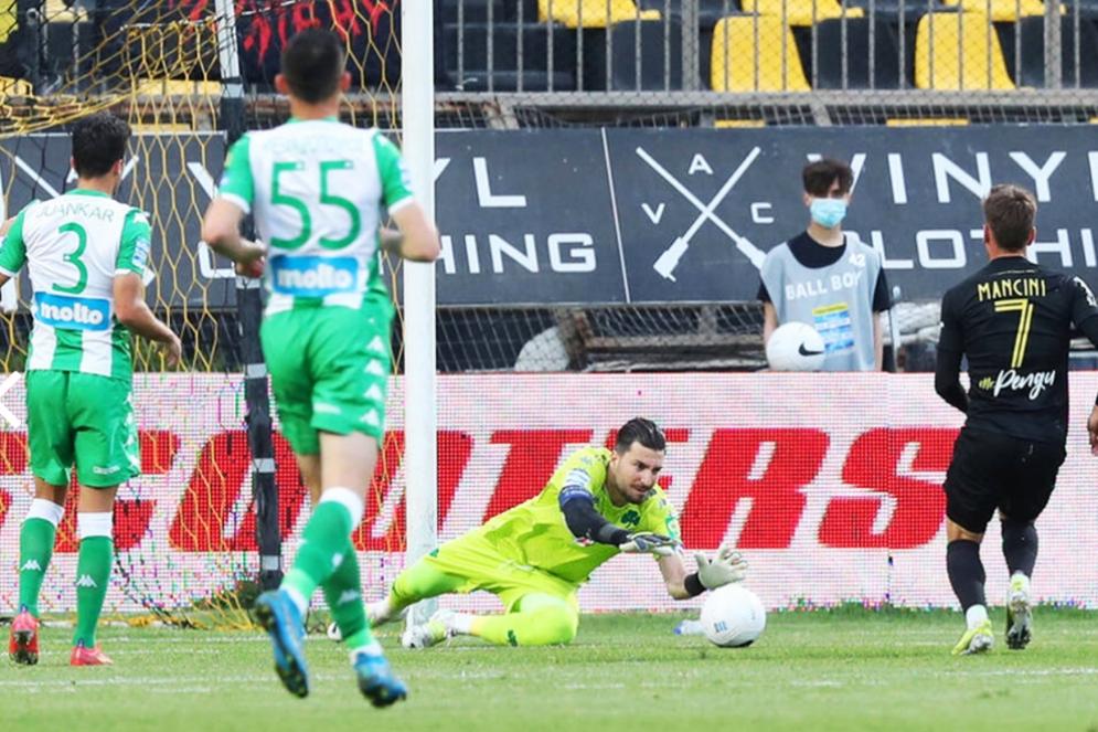 ΑΡΗΣ – Παναθηναϊκός 0-0 | Είχε τις ευκαιρίες, δεν είχε το γκολ