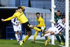 Απόλλων Σμύρνης – ΑΡΗΣ 0-1 | Επέστρεψε στην αγαπημένη του συνήθεια και τις νίκες!