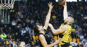 ΑΡΗΣ - Απόλλων Πατρών 79-70 | Ξεκούραστη νίκη με Φλιώνη πρωταγωνιστή!