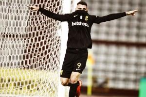 Λάρισα – ΑΡΗΣ 0-3 | Τιμώρησε Λάρισα, Καραντώνη και επέστρεψε στην κορυφή!
