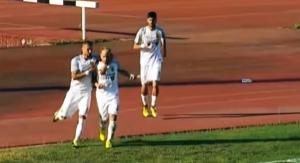 Καρδίτσα - ΑΡΗΣ 0-1 | Σφράγισε με νίκη το εισιτήριο της επιστροφής!
