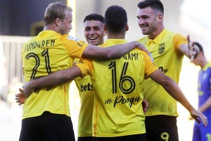 ΑΡΗΣ – Αστέρας Τρίπολης 1-0 | Νίκησε κορωνοϊό, Φωτιά, Αστέρα και παρέμεινε στην κορυφή!