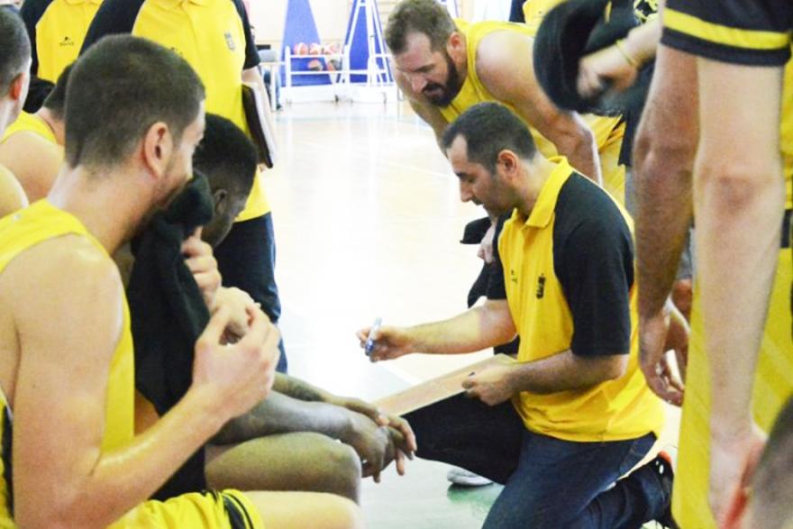 Γεμάτοι υποσχέσεις… για την νίκη στη Λάρισα