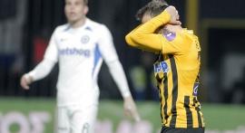 ΑΡΗΣ - Ατρόμητος Αθηνών 1-2 | Με το μυαλό στο κύπελλο …γνώρισε την ήττα