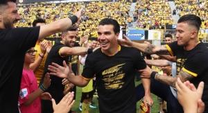 ΑΡΗΣ - Πανσερραϊκός 2-0 | Αποθέωση Νέτο στην κιτρινόμαυρη γιορτή!
