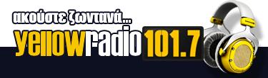 Listen live yellow radio 92.8